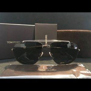 Tom Ford men's sunglasses NEW